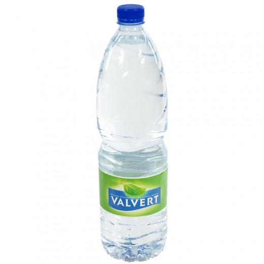 Valvert  1,5 liter   Stuk