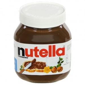 Nutella  700 g