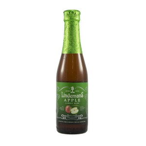 Lindemans  Appel  25 cl   Fles