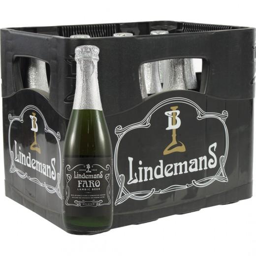 Lindemans  Faro  37,5 cl  Bak 12 fl