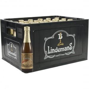 Lindemans  Peche  25 cl  Bak 24 st