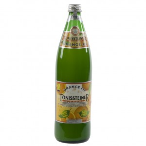 Tonissteiner limo  Orange  75 cl   Fles