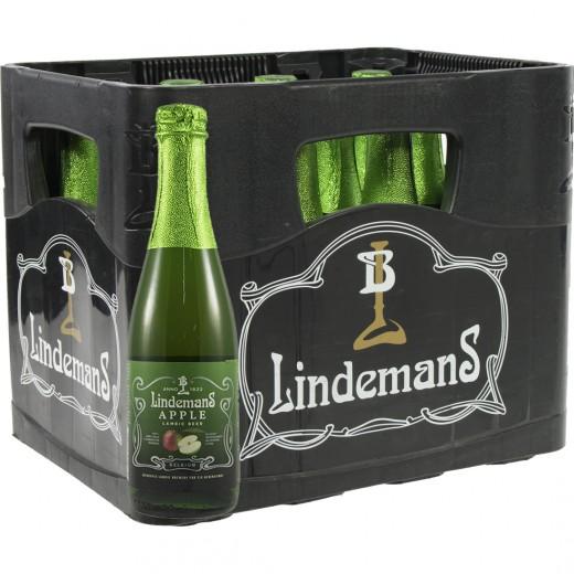 Lindemans  Appel  37,5 cl  Bak 12 fl