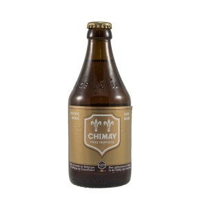 Chimay  Blond  33 cl   Fles
