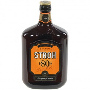 Stroh Original 80%  70 cl