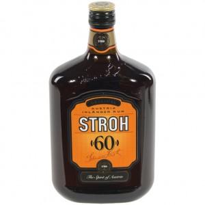Stroh Original 60%  70 cl   Fles