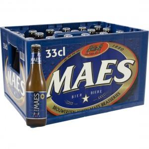 Maes  33 cl  Bak 24 st