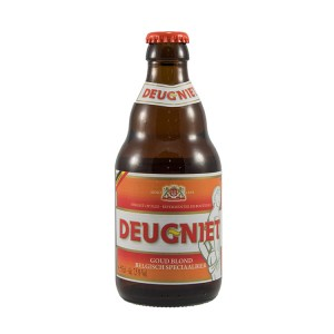 Deugniet  Blond  33 cl   Fles