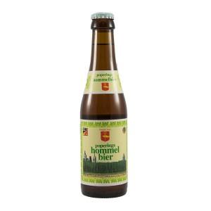 Hommelbier  Blond  25 cl   Fles