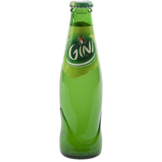 Gini  20 cl   Fles