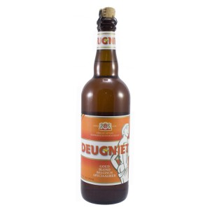 Deugniet  Blond  75 cl   Fles