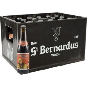 St Bernardus  Donker      8  33 cl