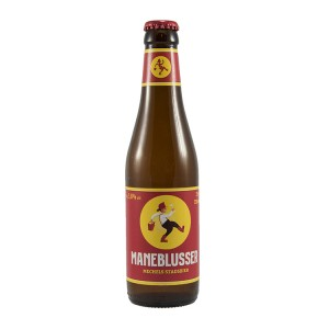 Maneblusser  Blond  33 cl   Fles