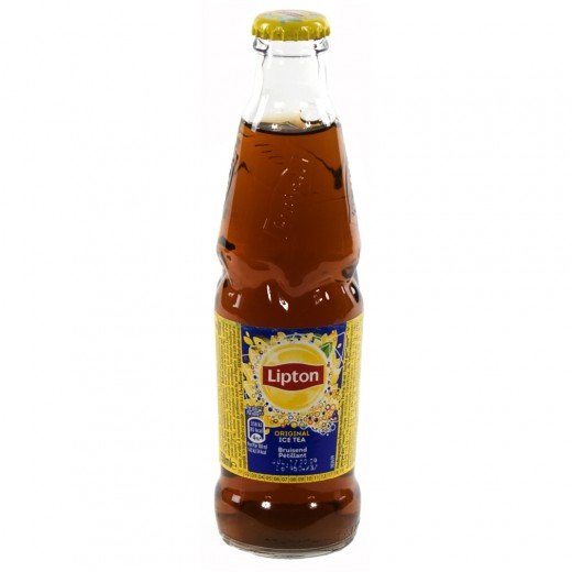 Lipton  Regular  25 cl   Fles