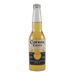 Corona Extra  35,5 cl   Fles