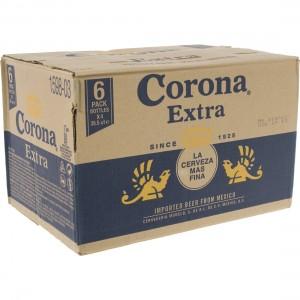 Corona Extra  35,5 cl  Pak 24 st
