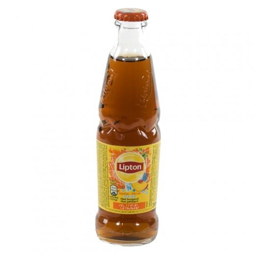 Lipton peche  Peche  20 cl   Fles