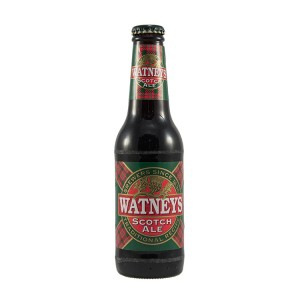 Watneys Scotch  Amber  25 cl   Fles