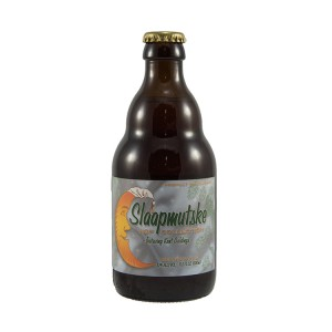 Slaapmutske Hop Collection ft. Kent Goldings  Blond  33 cl   Fles