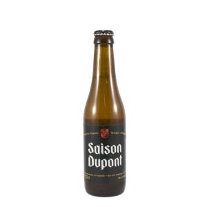 Saison Dupont  Amber  33 cl   Fles