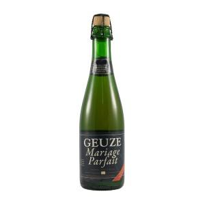 Boon Gueuze Mariage Parfait  37,5 cl   Fles
