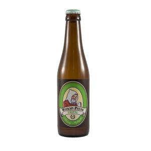 Witkap-Pater  Tripel  33 cl   Fles