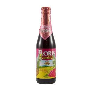 Floris  Framboos  33 cl   Fles