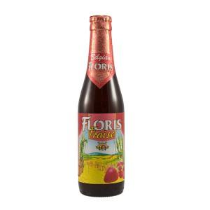 Floris  Aardbei  33 cl   Fles