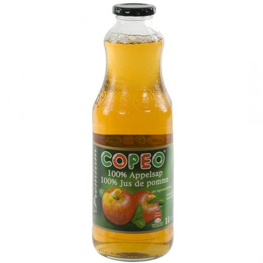 Copeo fruitsap  Appel  1 liter   Fles