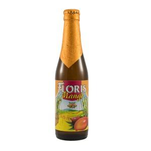 Floris  Mango  33 cl   Fles