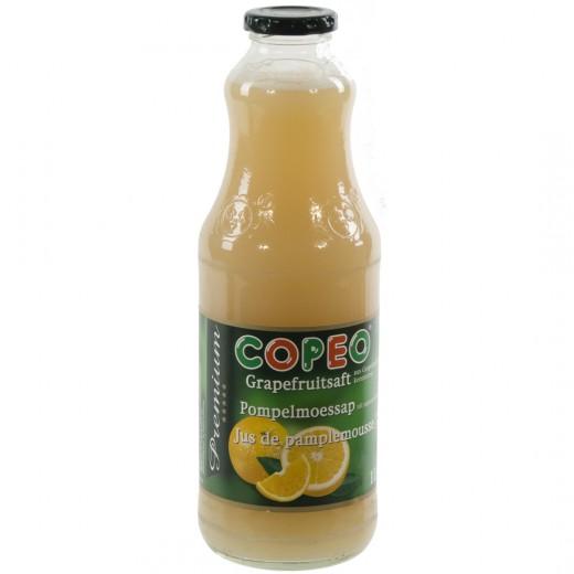 Copeo fruitsap  Pompelmoes  1 liter   Fles
