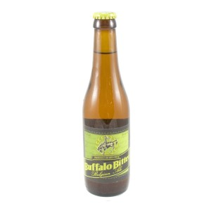 Buffalo Bitter  Blond  33 cl   Fles
