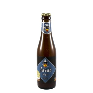 Arend  Tripel  33 cl   Fles