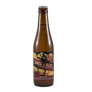 Jambe De Bois  Tripel  33 cl   Fles