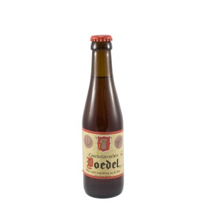 Couckelaerschen Doedel  Amber  25 cl   Fles