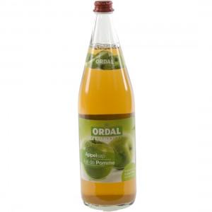 Ordal fruitsap  Appel  1 liter   Fles