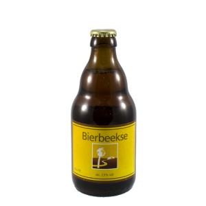 Bierbeekse  Blond  33 cl   Fles