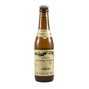 Wipers Times  Blond  33 cl   Fles