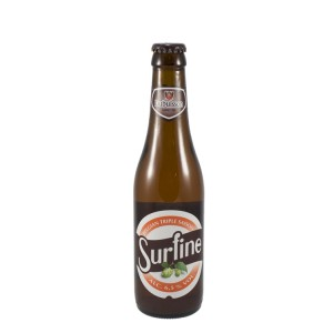Saison Surfine  Blond  33 cl   Fles