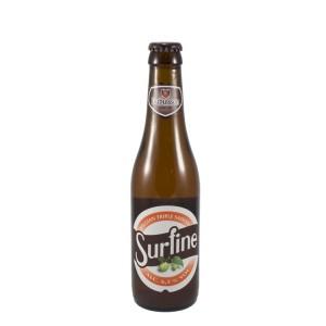 Saison Surfine  Blond  33 cl   Fles