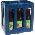 Weldenhof BIO fruitsap  Appel Kriek  1 liter  Bak  6 fl