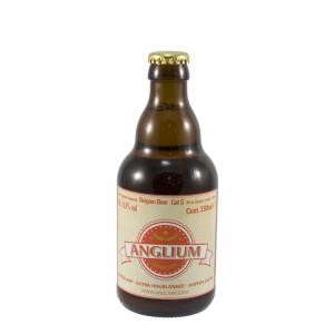 Anglium Extra Hop  Blond  33 cl   Fles