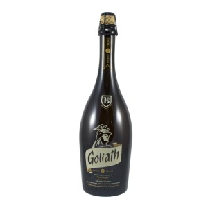 Goliath  Tripel  75 cl   Fles