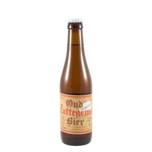 Oud Zottegems Hergist  Amber  33 cl   Fles