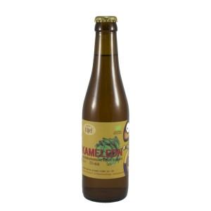 Kameleon Tripel  Tripel  33 cl   Fles