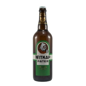 Witkap-Pater  Tripel  75 cl   Fles