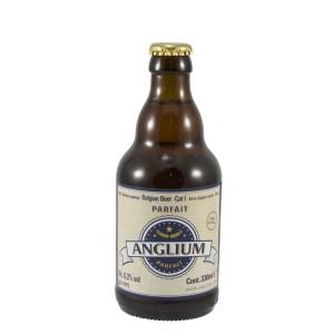 Anglium Parfait  Blond  33 cl   Fles