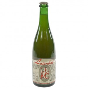 Loterbol  Blond  75 cl   Fles