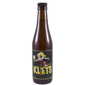 Klets  Blond  33 cl   Fles