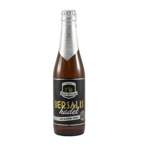 Bersalis Beersel Kadet  Blond  33 cl   Fles